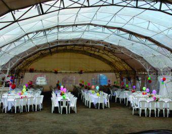 Alquiler de Carpas para Eventos Recreativos, Sociales, Empresariales